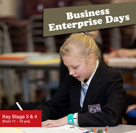 Business Enterprise Days