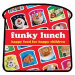 Buy the Funky Lunch book