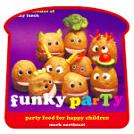 Buy the Funky Party book